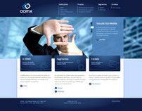 DDMX Website