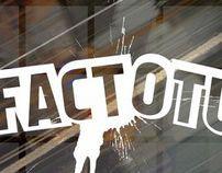 PRESENTACIÓN FACTOTUM TALLER ESCENOGRAFÍA 2006-2011