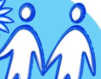 Friends Against Violence Logo