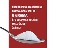 Salt awareness week