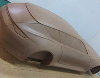BEN KNAPP VOITH BMW GRAND TOURER PROJECT