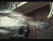 Euro 2012 Desktop