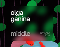 Olga Ganina