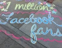 Yoplait 1,000,000 Facebook Fans Thank You video