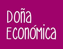 Doña Económica: sección para Facebook