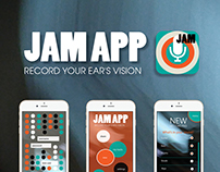Jam App - Make the most of your Garage/Basement Jams
