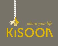Kisoon Logo