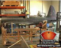The Aviator H-1 Racer Promo Video
