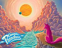 Cosmic Paradais