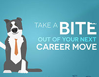 Dog Recruiter | YouTube preroll ad