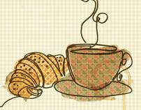 dona moça . café e restaurante