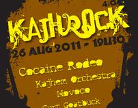Kajhrock 2011
