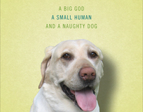 God's Best Friend - Book Cover
