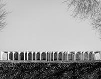 Sede Mondadori | Oscar Niemeyer