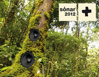 Sonar 2012 - Ghost Forest