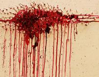 Sangre camuflada