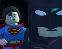 LEGO® Batman™ 2: DC Super Heroes TV Spot