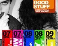 Good Stuff [Serie III]