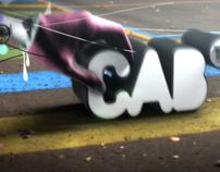 Cab TV logo