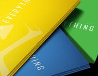 Business Cards | EEDAR