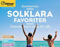 Solklara favoriter