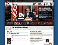 AIDS.gov Redesign