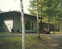 2002-2003 Observatory Earth & Quetico Centre