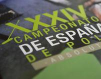 XXXIV Campeonato de España de Polo