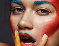 Colour Portrait | Ph. Andrei Mashkov