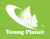 Young Planet Corporate Identity