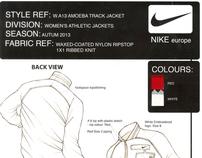Nike Europe: Tech Pack