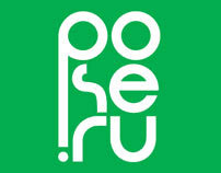 POSE.RU - brand for hardcore posers