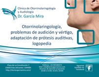 Clinica Dr. García Mira