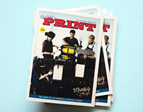 Modern Print