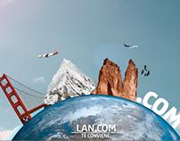 Radio y Prensa - Lan - lan.com