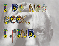 The Artists 1 (Picasso)