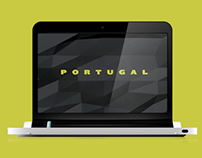 Mental Health in Portugal – Motion Infographics