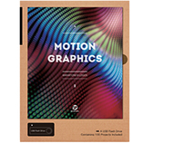 Motion Graphics--New Publication