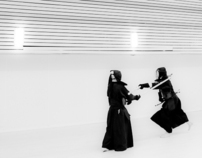 Kendo Warriors