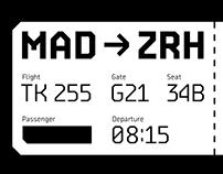BB Strata™ – Typeface (2015)