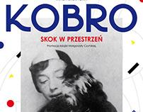 Kobro. Jump into the Future