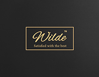 Wilde — satisfied with the best