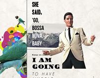 Elvis Presley /  Bossa Nova