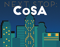 CoSA Recruitment Week 2016