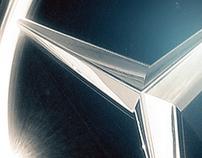 Mercedes Slk - Commercial