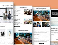 MailChimp Ecommerce Email Template