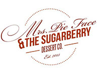 Mrs. Pie Face & The Sugarberry Desert Co.