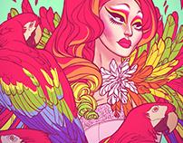 Drag Con 2016 – Bring Back My Queens