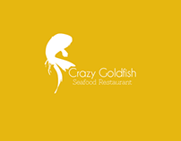 Crazy Fish Style Guide