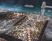 Expo 2025 project